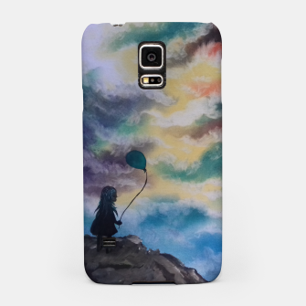 Thumbnail image of Children's Hope Samsung Case, Live Heroes