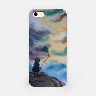 Thumbnail image of Children's Hope iPhone Case, Live Heroes