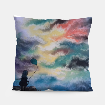 Thumbnail image of Children's Hope Pillow, Live Heroes