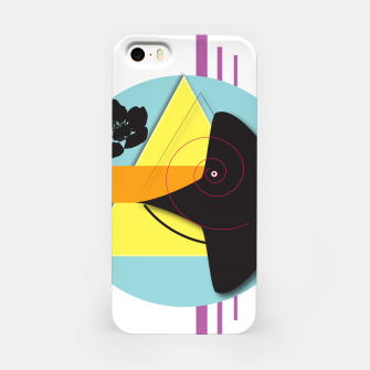 Thumbnail image of Radical iPhone Case, Live Heroes