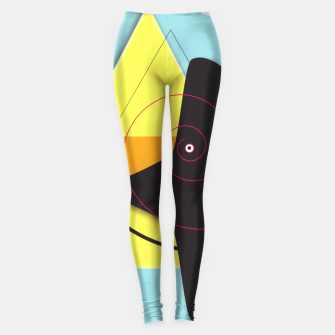 Thumbnail image of Radical Leggings, Live Heroes