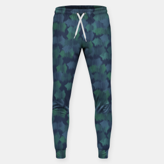 Thumbnail image of Blues and Greens Sweatpants, Live Heroes