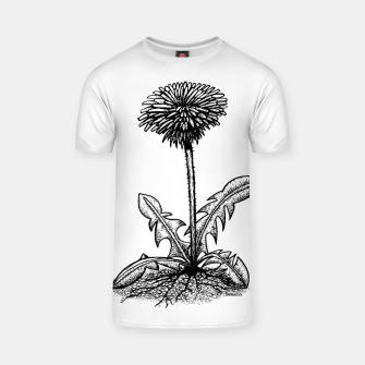Thumbnail image of Street Warrior (Black and White) T-Shirt, Live Heroes