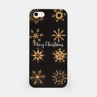 Miniature de image de Merry Christmas Obudowa iPhone, Live Heroes