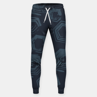 Thumbnail image of Open Polygons of Steel Sweatpants, Live Heroes