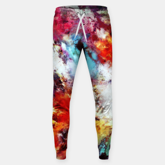 Thumbnail image of Insulator Sweatpants, Live Heroes