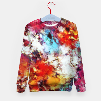 Thumbnail image of Insulator Kid's sweater, Live Heroes
