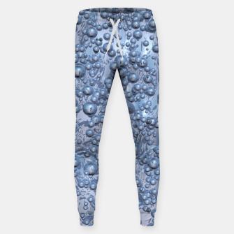Thumbnail image of Chrome Bubbles Pattern Hosen, Live Heroes