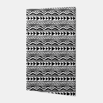Thumbnail image of African Native Tribe - Pattern 13 - small Canvas, Live Heroes