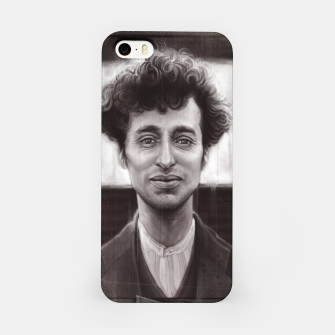 Charles Spencer Chaplin iPhone Case thumbnail image