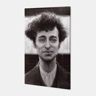 Charles Spencer Chaplin Canvas thumbnail image