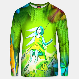 Thumbnail image of 'Garden' Sweater, Live Heroes