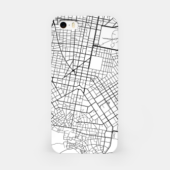 Thumbnail image of Athens, Greece map iPhone Case, Live Heroes