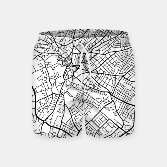 Thumbnail image of Paphos Cyprus map Swim Shorts, Live Heroes