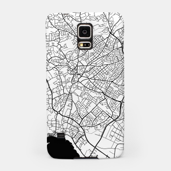 Thumbnail image of Paphos Cyprus map Samsung Case, Live Heroes