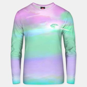 Thumbnail image of Ufo light Sweater, Live Heroes