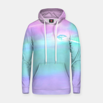 Thumbnail image of Ufo Light Hoodie, Live Heroes