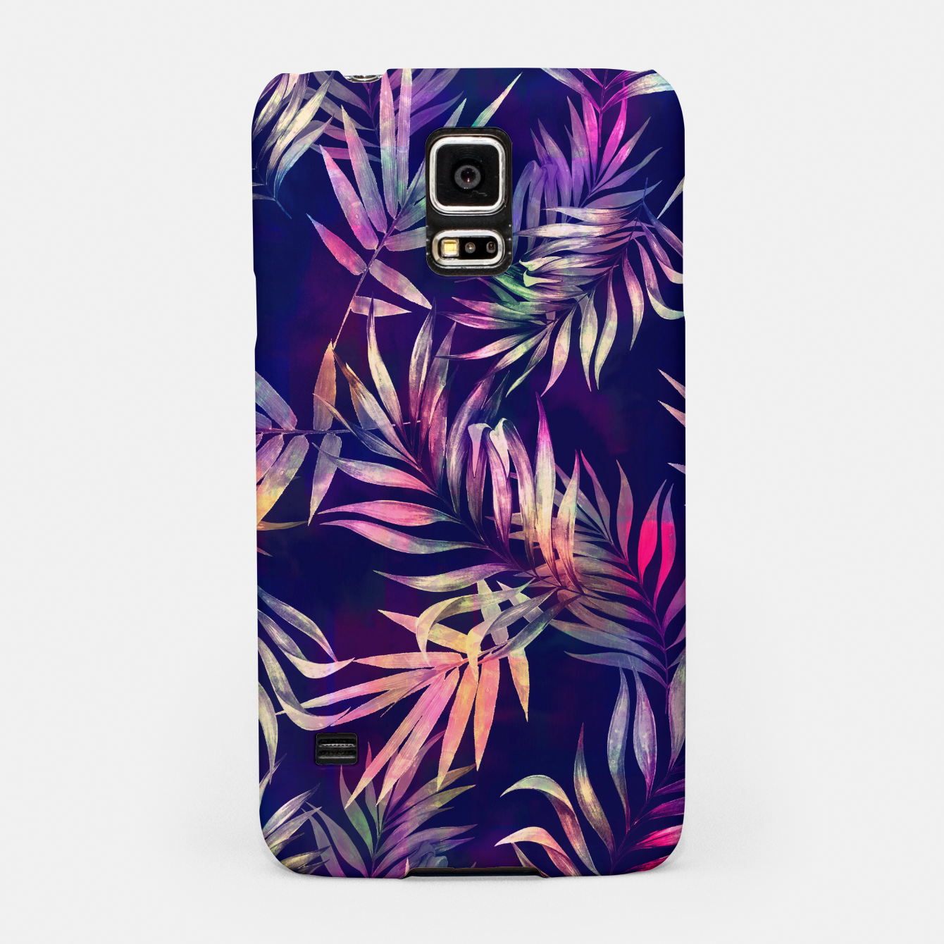 Foto Tropical Infusion Samsung Case - Live Heroes