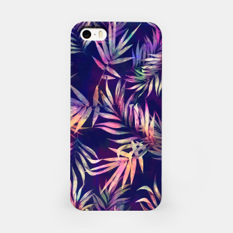 Tropical Infusion iPhone Case Bild der Miniatur