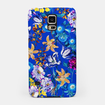 Thumbnail image of Surreal Floral Botanical Samsung Case, Live Heroes
