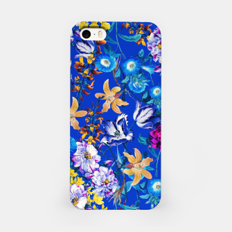 Miniature de image de Surreal Floral Botanical iPhone Case, Live Heroes