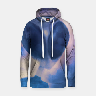 Miniatur Reflections through space and time Hoodie, Live Heroes