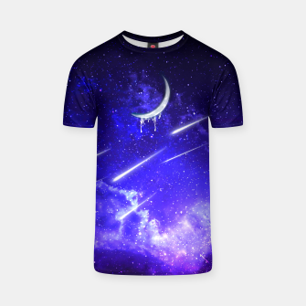 Thumbnail image of Moon Night's Tshirt, Live Heroes
