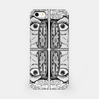 Thumbnail image of hypnotic (simplex collection) iPhone Case, Live Heroes