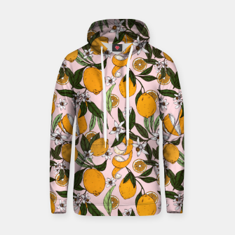 Thumbnail image of Succulent sweets oranges Sudadera con capucha, Live Heroes
