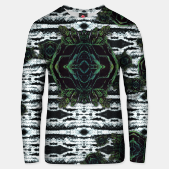 Thumbnail image of Haunted (Simplex collection) Unisex sweater, Live Heroes