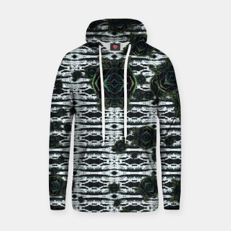 Thumbnail image of Haunted (Simplex collection) Hoodie, Live Heroes