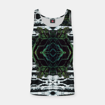 Thumbnail image of Haunted (Simplex collection) Tank Top, Live Heroes