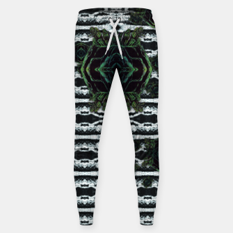 Thumbnail image of Haunted (Simplex collection) Sweatpants, Live Heroes