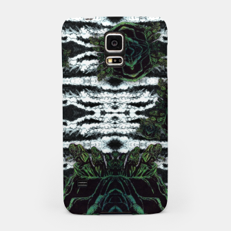 Thumbnail image of Haunted (Simplex collection) Samsung Case, Live Heroes