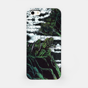 Thumbnail image of Haunted (Simplex collection) iPhone Case, Live Heroes