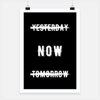 Thumbnail image of Inspiration - Do it Now! Poster, Live Heroes