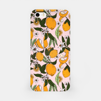 Thumbnail image of Succulent sweets oranges Carcasa por Iphone, Live Heroes