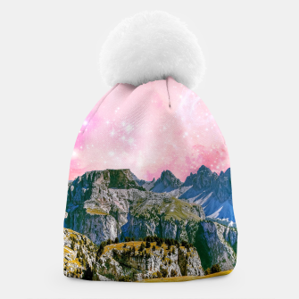 Thumbnail image of Fantasy Land Beanie, Live Heroes