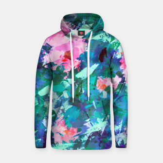 Thumbnail image of Blossomed Garden Hoodie, Live Heroes