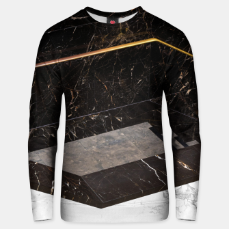 Thumbnail image of Marble Paradox Unisex sweater, Live Heroes