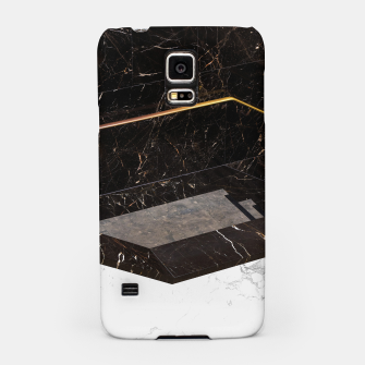 Thumbnail image of Marble Paradox Samsung Case, Live Heroes