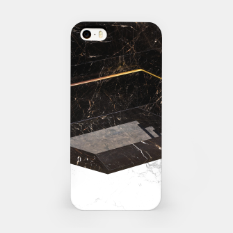 Thumbnail image of Marble Paradox iPhone Case, Live Heroes
