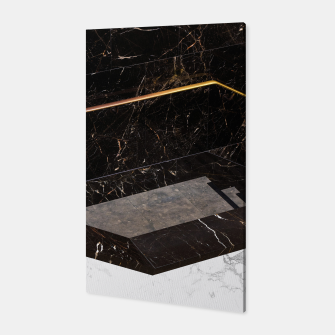 Thumbnail image of Marble Paradox Canvas, Live Heroes