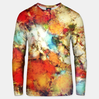 Thumbnail image of Red resistor Unisex sweater, Live Heroes