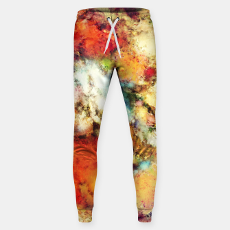 Thumbnail image of Red resistor Sweatpants, Live Heroes