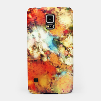 Thumbnail image of Red resistor Samsung Case, Live Heroes