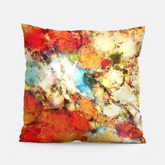 Thumbnail image of Red resistor Pillow, Live Heroes