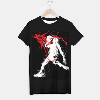 Thumbnail image of MJ23 T-shirt regular, Live Heroes