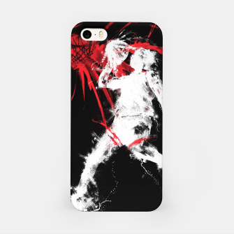 Thumbnail image of MJ23 iPhone Case, Live Heroes