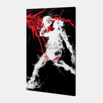 Thumbnail image of MJ23 Canvas, Live Heroes